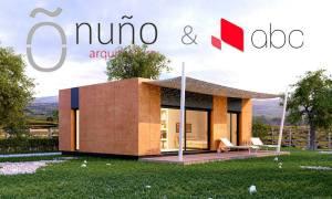 Nueva Colección Verano 2015 de viviendas modulares